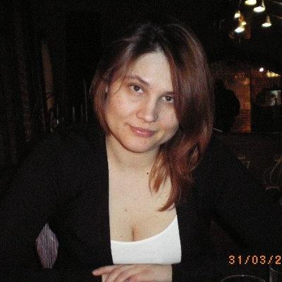 Танюшка Азарова, 5 июля , Владимир, id16458456