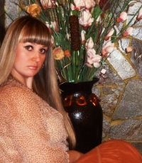 Лера Дубенко, 7 апреля 1984, Каменск-Шахтинский, id117949899
