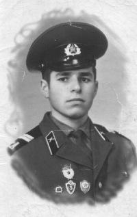 Юрий Гатрак, 5 мая 1952, Ужгород, id127047207