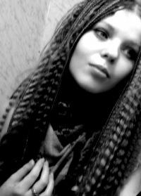 Алекsandra Данилова, 25 июня 1991, Зеленоград, id20278283