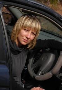 Анастасия Фисенко, 25 мая 1991, Рубцовск, id76029514