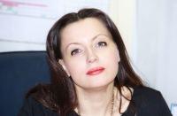 Елена Третьякова, 24 октября , Москва, id121625802