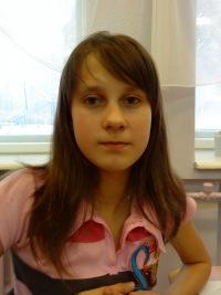 Ирина Пестрикова, 16 марта , Москва, id121800416