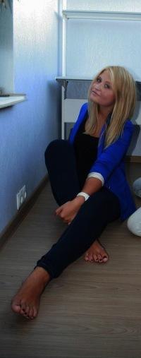 Юлия Постникова, 11 ноября , Москва, id144493460