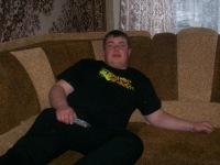 Андрей Рябчиков, 13 июля 1999, Уфа, id145604258