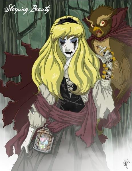 Принцессы Диснея - Страница 2 X_4b87dcd3