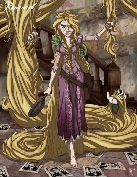 Принцессы Диснея - Страница 2 X_a795088d