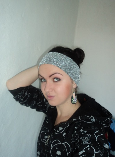 Анастасия Евженко, 29 января , Киев, id146969190