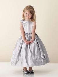 Детские праздничные платья для девочек - 4ac