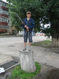 Артем Христофоров, 14 мая , Мурманск, id110405467