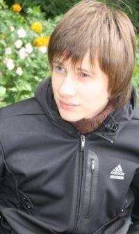 Максим Милански, 12 октября 1996, Асбест, id121190383