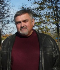 Валерий Прокопенко, 31 мая 1957, Никополь, id143909629