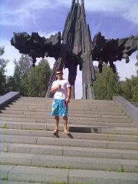 Машрабжон Хакимов, 20 июня , Челябинск, id158994220