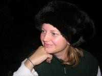 Катя Ганьшина