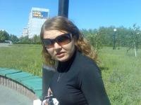Татьяна Кузнецова, 19 мая 1987, Омск, id110094416