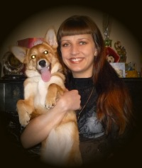 Ктистина Лионтьева, 1 апреля 1987, Ульяновск, id117136856