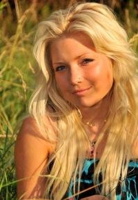 Алёна Александрова, 6 августа 1995, Тула, id119512154