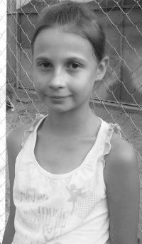Анастасия Конюхова, id125458818