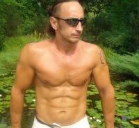 Алексей Салимьянов, 16 июля , Пятигорск, id141014665