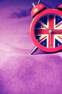 Категории: Флаг.  Британия.