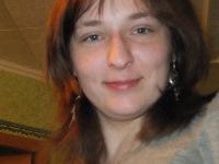 Аня Горновитова, 15 марта , Ачинск, id158340801