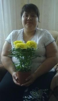 Румия Шарифуллина, 25 мая , Чистополь, id89767555