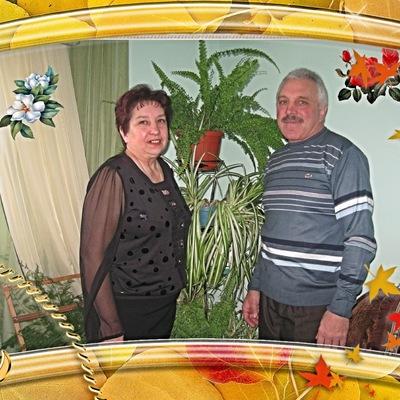 Любов Вархола, 6 сентября , Казань, id202429231