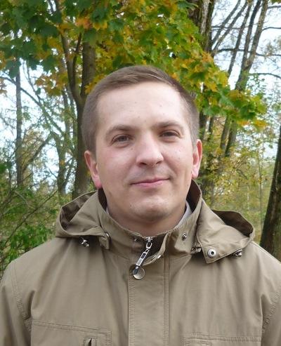 Денис Алексеев, 23 октября 1980, Красный Лиман, id145378483
