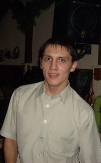 Саша Шабалкин, 2 марта , Новотроицк, id108084292