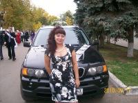 Альбина Подрезова, 1 декабря , Киров, id112583415