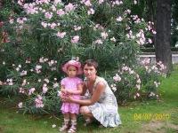Ирина Кольцова (устюгова), 11 апреля 1997, Екатеринбург, id113888243