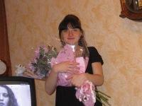 Ксения Соловьева (маркина), 16 сентября 1991, Новокузнецк, id116896488