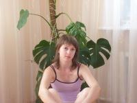 Ольга Минченкова, 24 мая 1998, Тула, id117488700