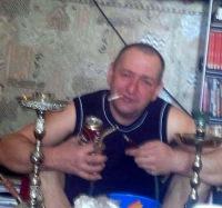 Андрей Хитрых, 9 февраля 1971, Москва, id164226744