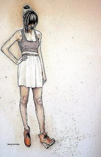 Даша Нефёдова, 29 сентября 1992, Запорожье, id168894884