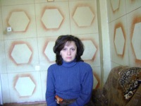 Аида Саргсян, Каджаран