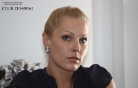 Елена Ясевич, Санкт-Петербург