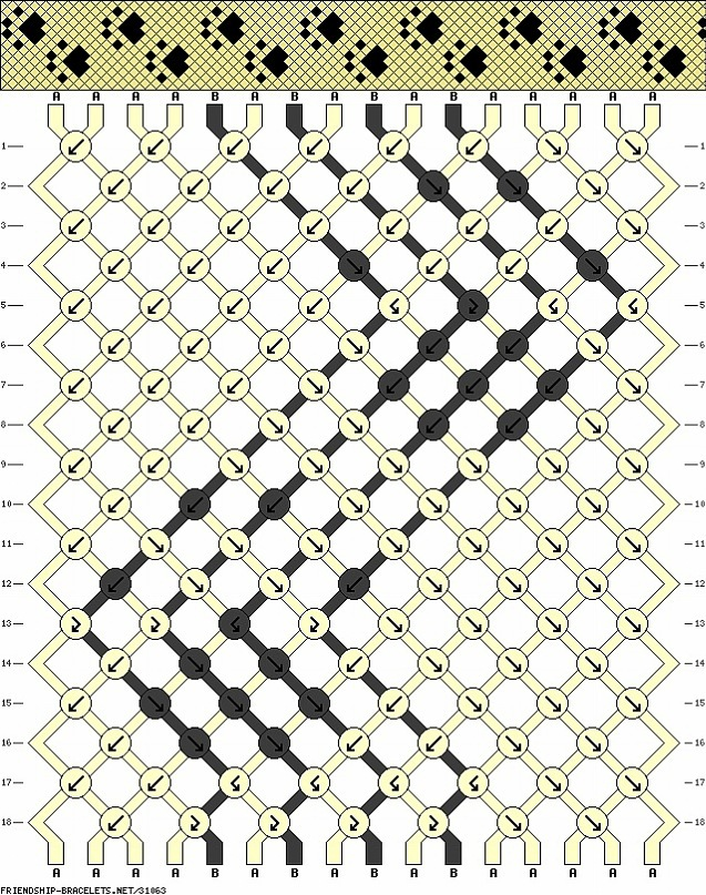 Рукодельница. さ ゆ り. бисерное плетение. бисер. как сплести из бисера.  0. фенечки.  19 июля 2013, 20:06.