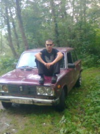 Тарас Миханько, 27 июля , Львов, id117562688