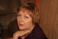 Любовь Лихошерстова, 14 сентября 1998, Самара, id162417443