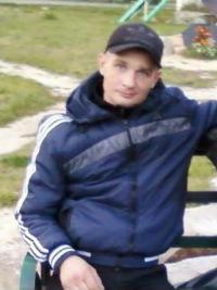 Денис Малиновский, 18 апреля 1999, Челябинск, id164051793