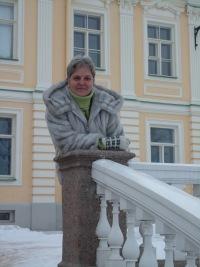 Марина Яковлева, 25 декабря , Москва, id169575858