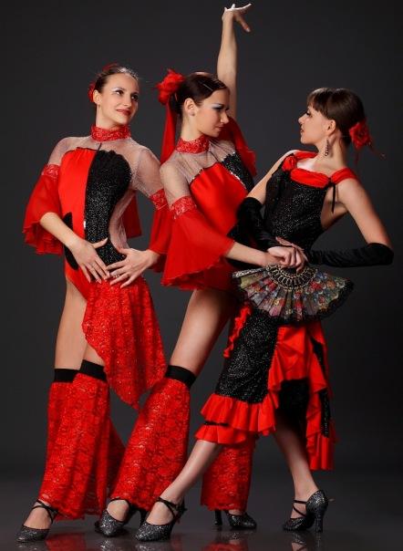 Танец джаз костюмы - photo#43