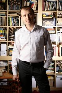 Сергей Горбатенко