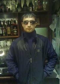Алексей Кичайкин, 1 сентября 1987, Новосибирск, id101533235