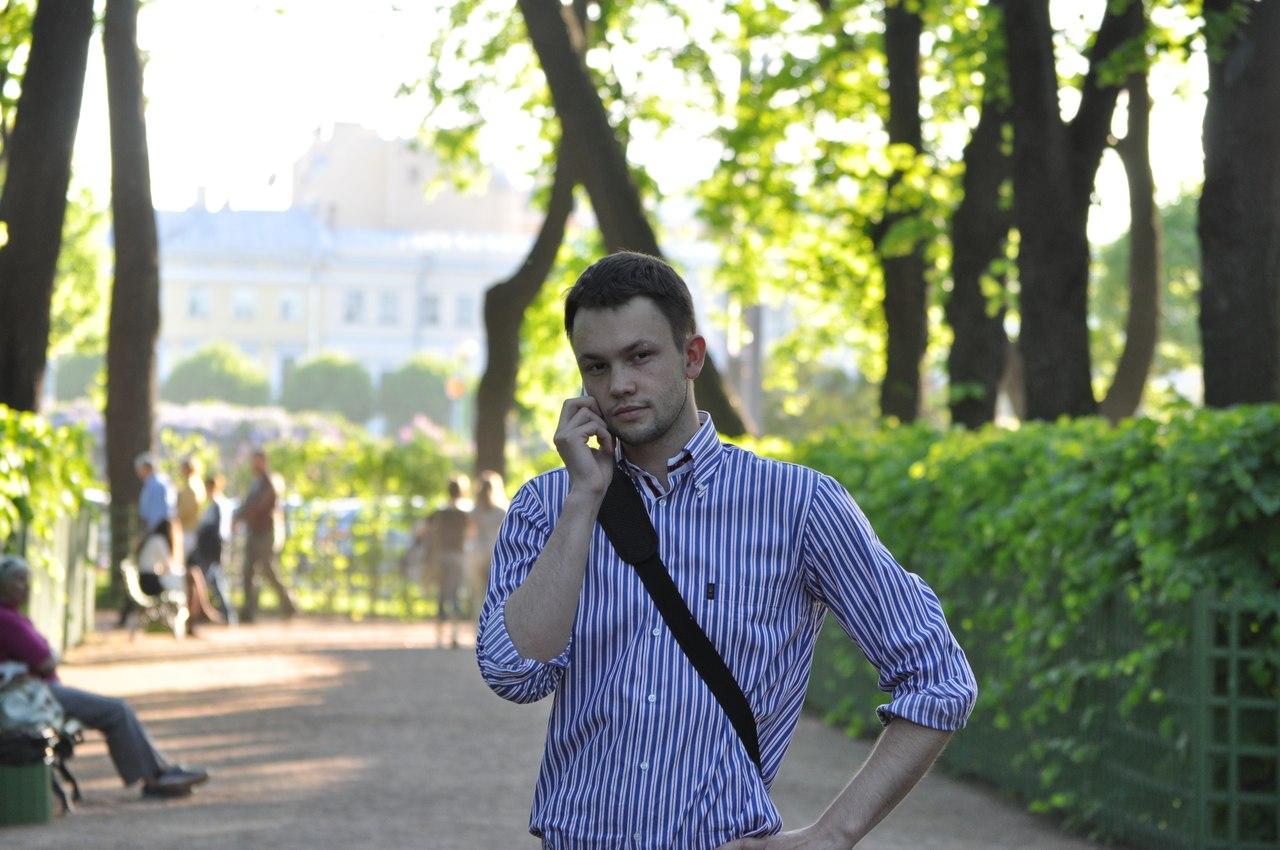 Игорь Патрин, Санкт-Петербург - фото №6