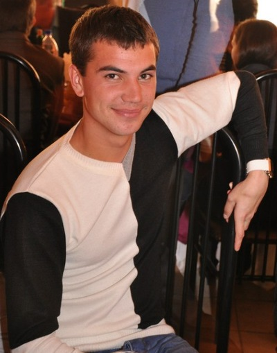 Иван Попов, 1 мая , Оренбург, id96759746