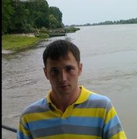 Сергей Щипакин, 23 января 1985, Астрахань, id12098518