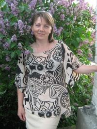 Наталья Матяшова, 25 марта , Мостовской, id123275611