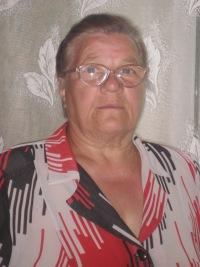 Любовь Мельникова(алябьева), 25 декабря 1949, Стерлитамак, id137569456